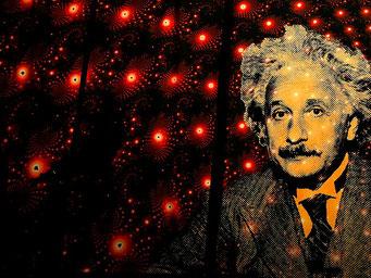 Einstein allgemeine Relativitätstheorie 1915