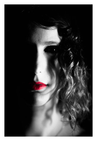 Portrait / Loïc Scalisi