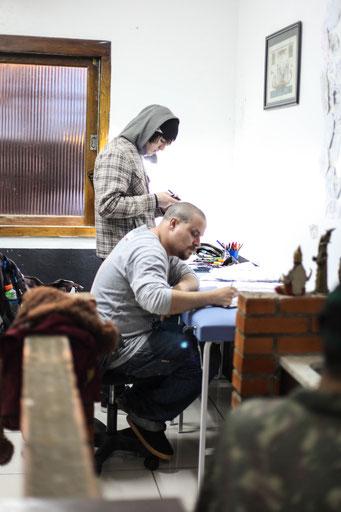 photographe professionnel portofolio d'artiste tatoueur Toulouse Albi