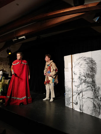 Die Wiener Zauberflöte, Oper@Tee 2019 (c)Oper@Tee