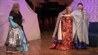 Eine Nacht in Venedig, Oper@Tee (c) Heinz Lasek