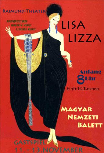 Der Liebeswalzer, Ensemble Oper@Tee, Ziehrer 2017/18 (c)Robert Herzl