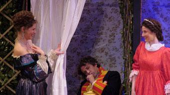Wiener Blut, Oper@Tee (c) Heinz Lasek