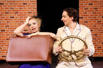 Die Rose des Kaisers, Oper@Tee (c) Barbara Palffy