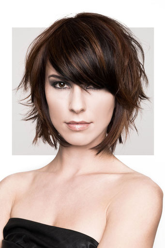 ROADTRIP 2013 - Hair: Natascha Ganhör,  Foto: Stefan Dokoupil