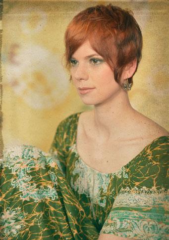 Newcomer 2013 - Hair: Manuela Pirngruber - Foto: Stefan Dokoupil