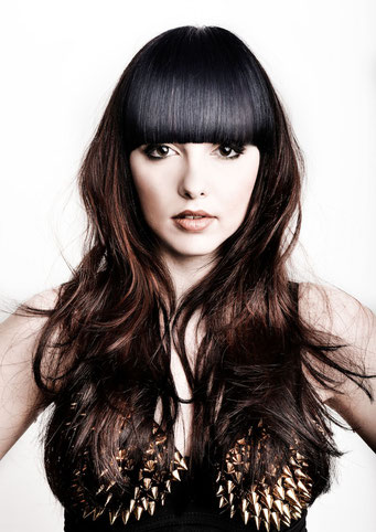 Damen 2013 - Hair: Theresa Schirz - Foto: Stefan Dokoupil