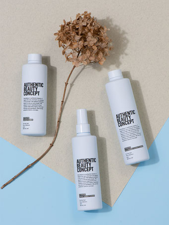 Authentic Beauty Concept - HYDRATE