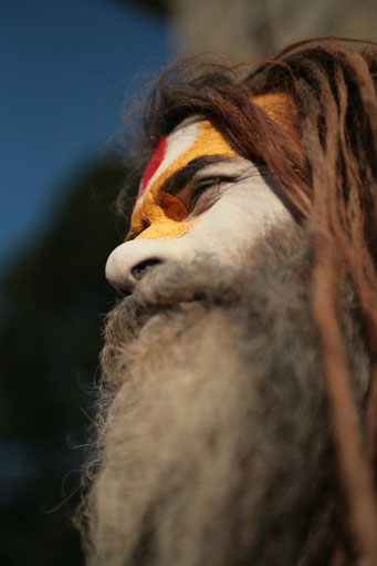 Fotografie_Sadhus_Jürgen_Sedlmayr_Nepal_33