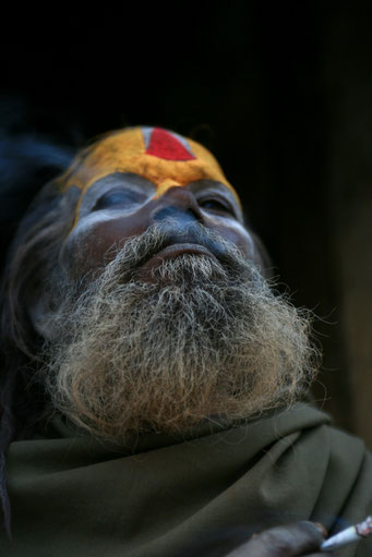 Fotografie_Sadhus_Jürgen_Sedlmayr_Nepal_20