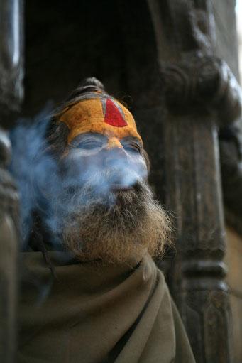 Fotografie_Sadhus_Jürgen_Sedlmayr_Nepal_26