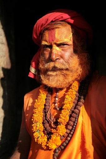 Fotografie_Sadhus_Jürgen_Sedlmayr_Nepal_10