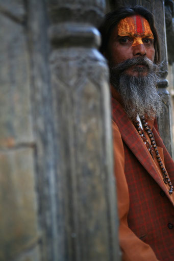Fotografie_Sadhus_Jürgen_Sedlmayr_Nepal_22