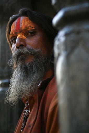 Fotografie_Sadhus_Jürgen_Sedlmayr_Nepal_27