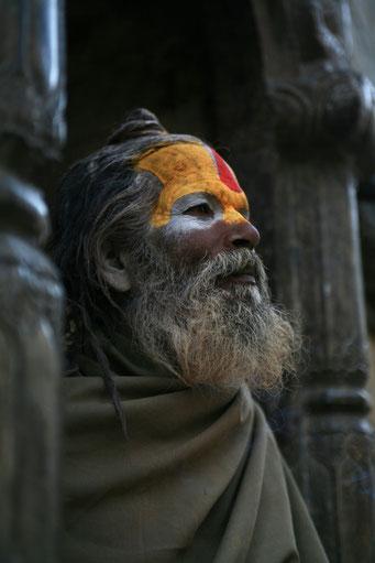Fotografie_Sadhus_Jürgen_Sedlmayr_Nepal_34