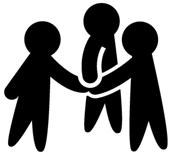 協力・互助・共助