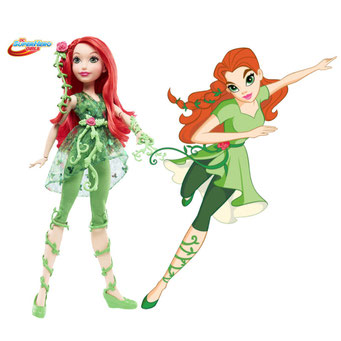 DC Super Hero Girls