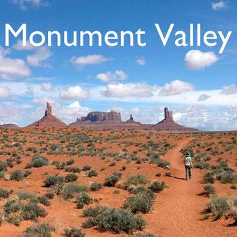 Wohnmobilreise USA Südwesten Monument Valley  Reiseblog