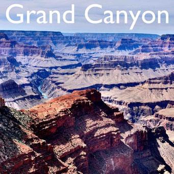 Wohnmobilreise USA Südwesten Grand Canyon  Reiseblog