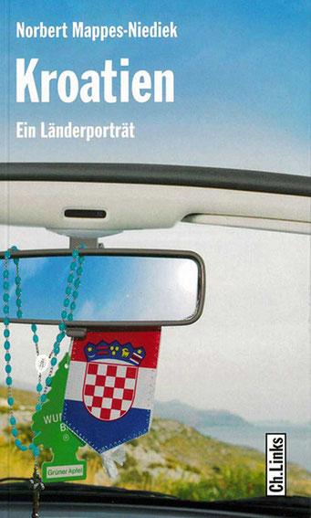 Reiseliteratur Lese-Tipps zu KROATIEN