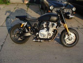 XJR 1300