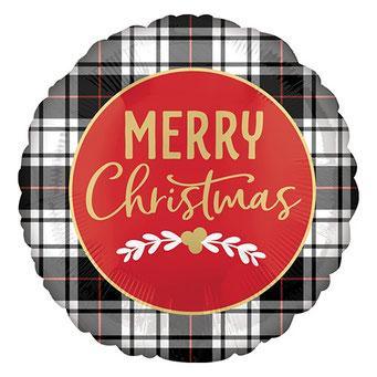 クリスマスプラッド42053 43cm