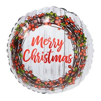 ラスティッククリスマス36913 43cm