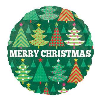 デコラティブクリスマスツリーズ33981 43㎝