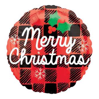 メリークリスマスブラッド33983 43㎝