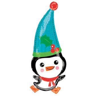 アドラーブルペンギン33975 33×83㎝
