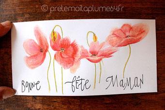 Style écriture Méli Mélo