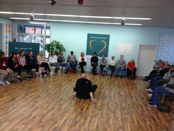 Ladiesfirst Hamm Selbstverteidigung für Frauen: 22 Damen nahmen teil