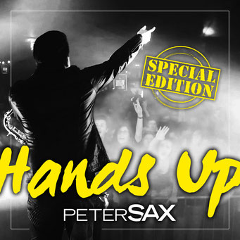Hands Up Remixes