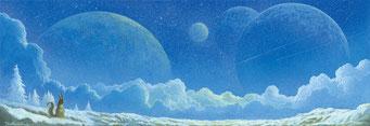 dawn planet