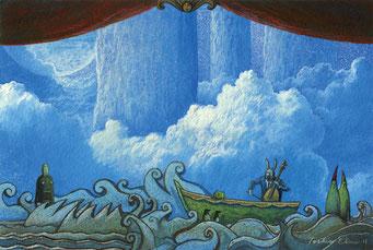 海からはじまる物語