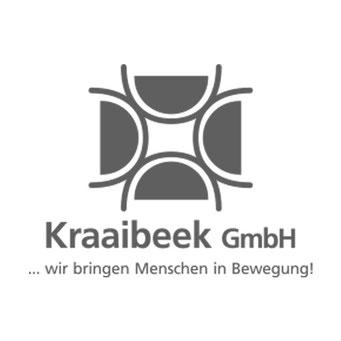 Kraaibeek GmbH - Menschen in Bewegung!