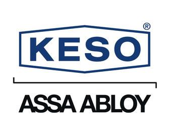 Keso / ASSA Abloy empfohlen von Schluesselnotdienst ALLES Klar