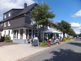 Winterberg - Altstadt Kaffee