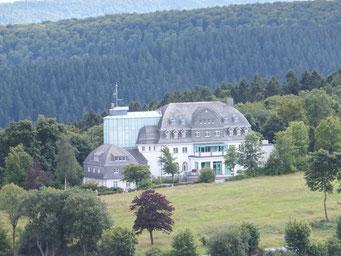 Winterberg - Rathaus