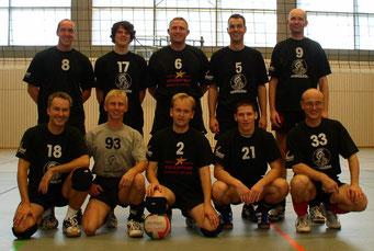 2.Herren 2002/03