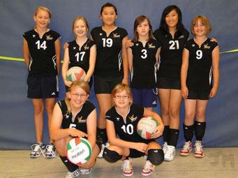 Jugendliga 3 2010/11