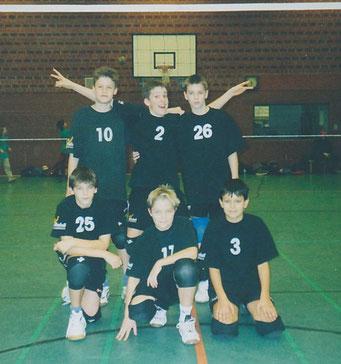 C-Jugend 2004