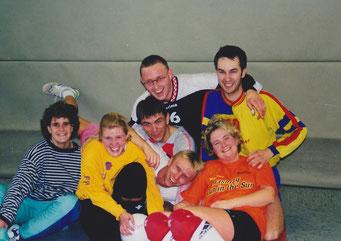 Mixed Januar 1999
