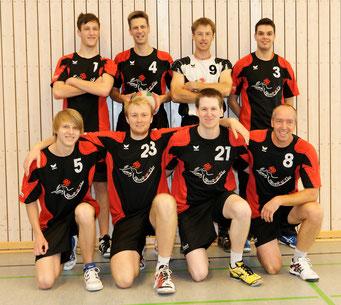 1.Herren Verbandsliga 2012/13