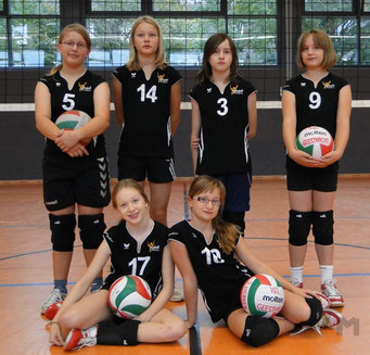 Jugendliga 4 2010/11