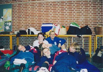 2.Damen Tönder 1998