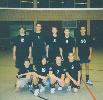 A-Jugend 2004