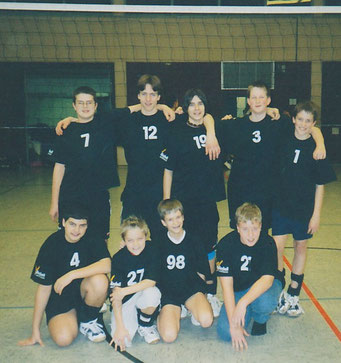 B-Jugend 2005
