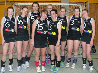 Hamburger U16 Meisterschaft 2010