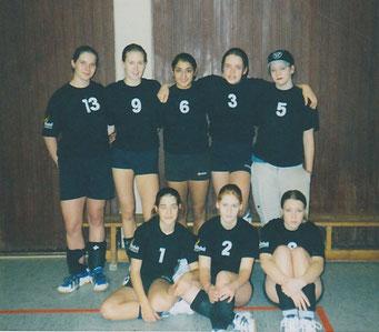 4.Damen 2004/05